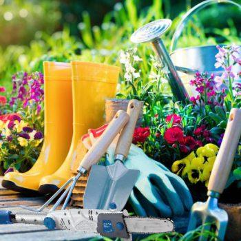 Εξοπλισμός Κήπου